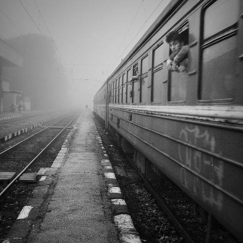 A volte ritornano... Treno210