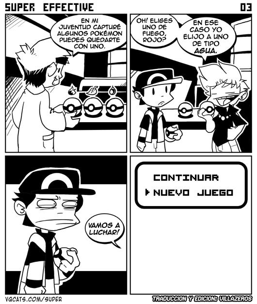 Parodia de Pokémon (version juegos GameBoy) 0310