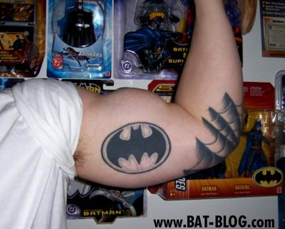 Mi nuevo FrikiHéroe xD Batman11