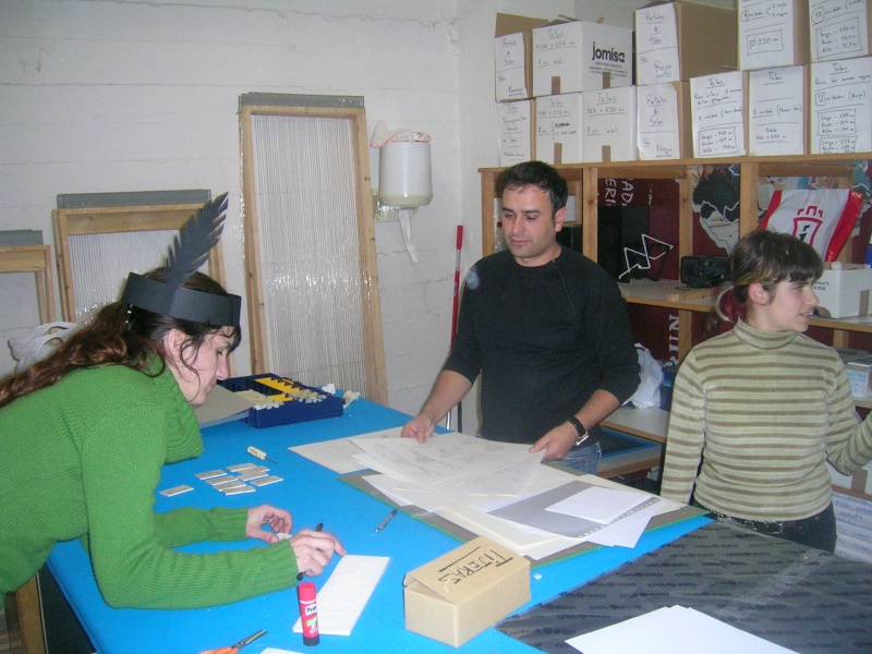 FOTOS SALON DEL COMIC DE IRUN Dscn2010