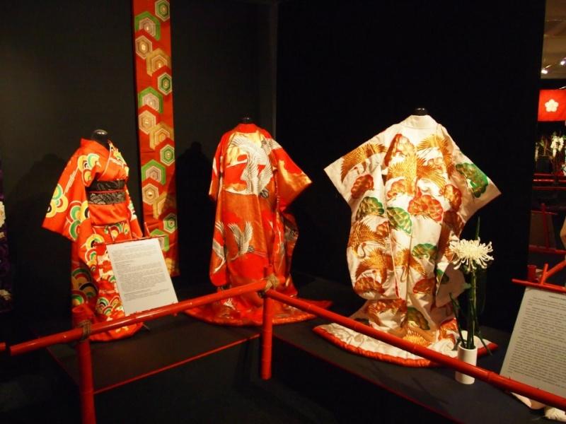 Exposition à Kiev: armures samourai (photos) Cccc10