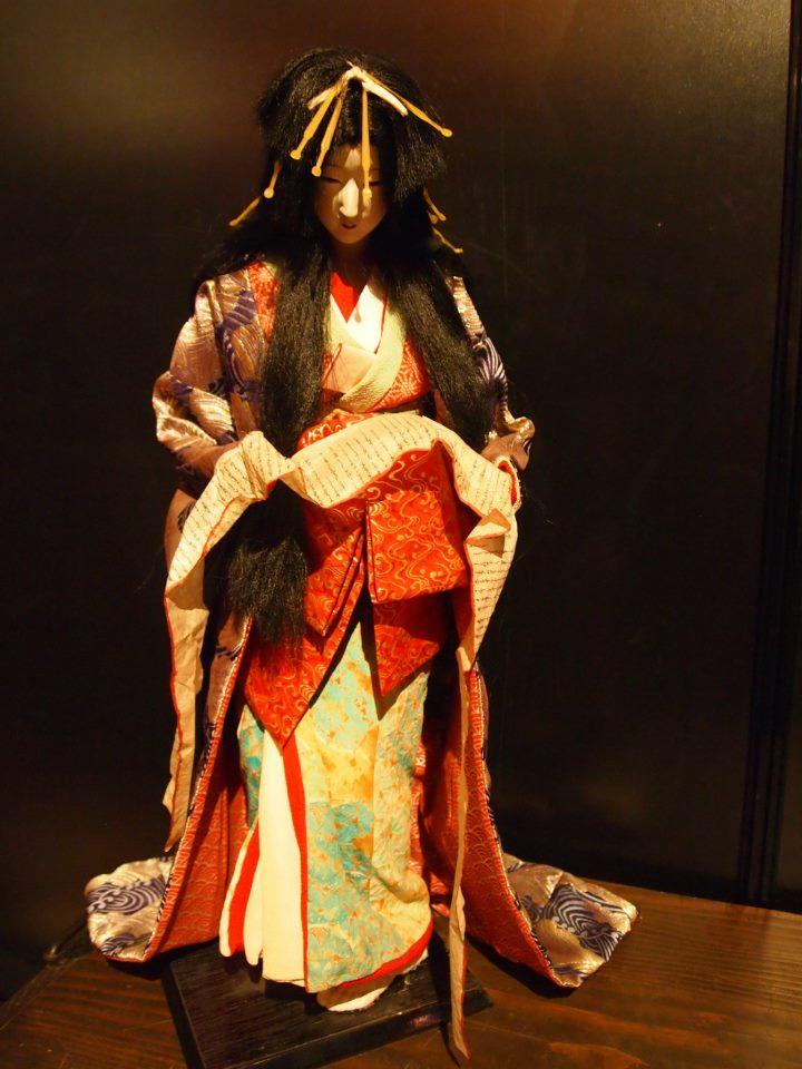 Exposition à Kiev: armures samourai (photos) Ccccc10