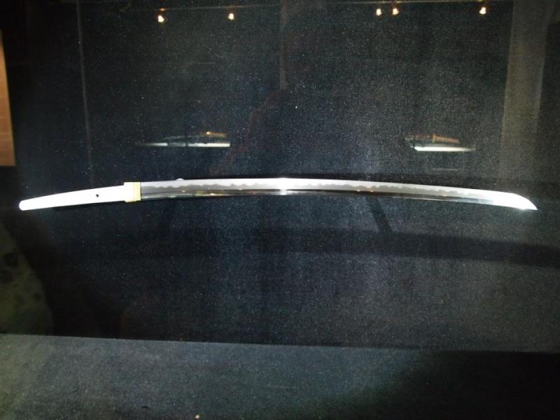 Exposition à Kiev: armures samourai (photos) D10