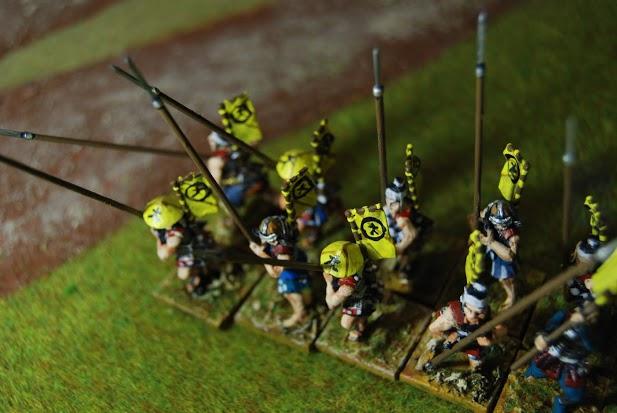 Samurai: armée de  DAIDOJI MASASHIGE  (1533-1590) Dsc_7016