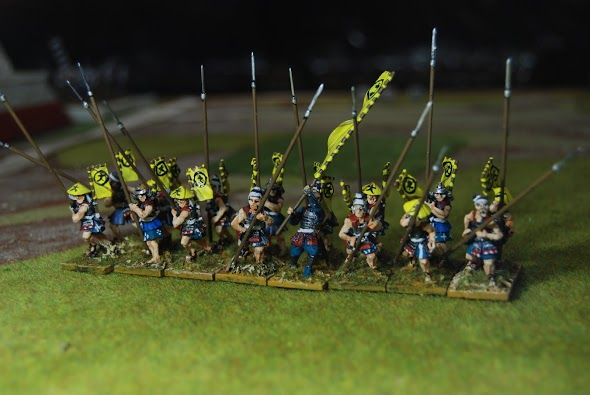 Samurai: armée de  DAIDOJI MASASHIGE  (1533-1590) Dsc_7017