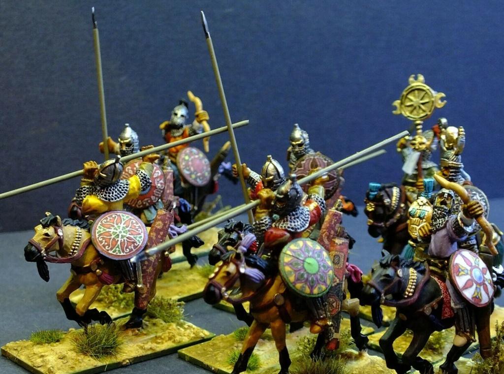 [Liens] Parthes, Palmyréens, Sassanides et Achéménides: armées d' autres joueurs - Page 2 S-l16013