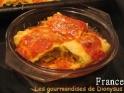 Rouleaux de lasagnes aux zuchinis : Roulea10