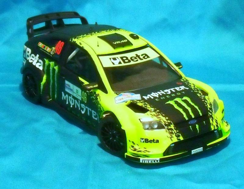 ford focus WRC 2009 Valentino Rossi - Page 2 Sam_3711