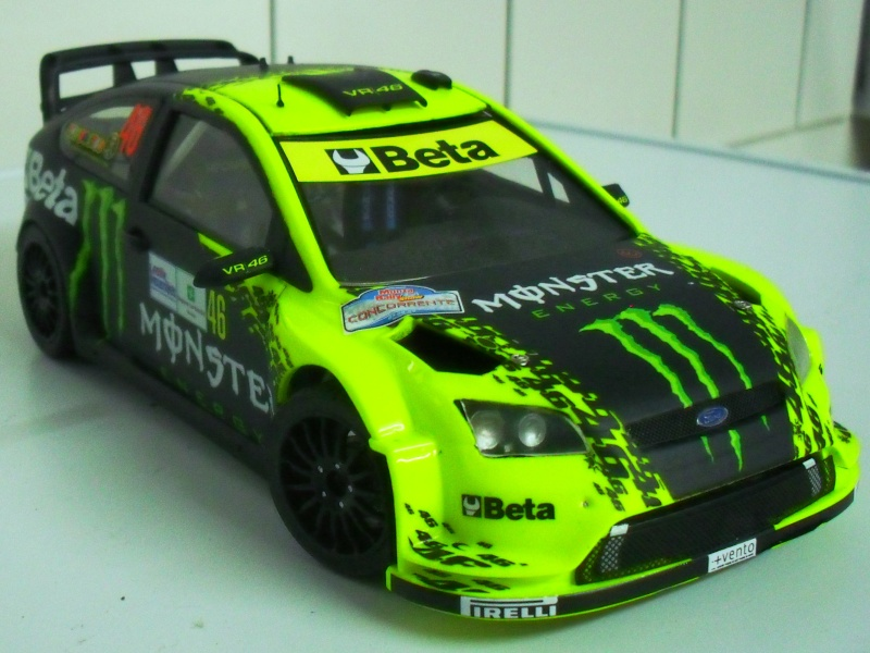 ford focus WRC 2009 Valentino Rossi - Page 2 Sam_3713