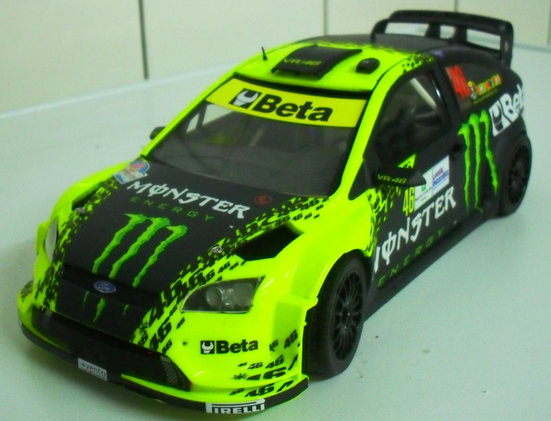 ford focus WRC 2009 Valentino Rossi - Page 2 Sam_3714