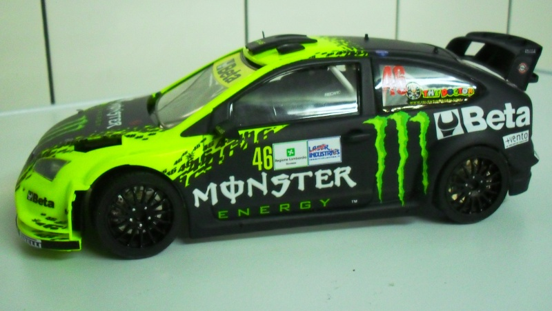 ford focus WRC 2009 Valentino Rossi - Page 2 Sam_3715