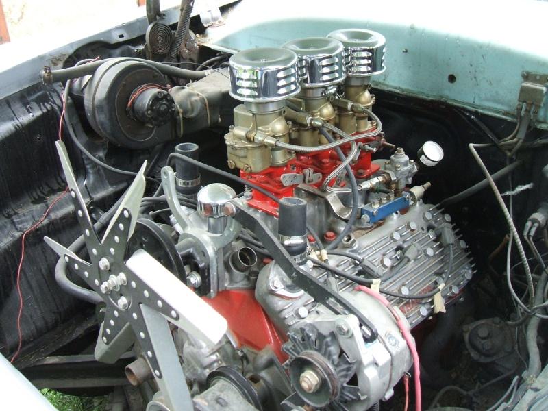 moteur v8 Ford flathead 47-54  (RÉGLÉ) Ata_2011