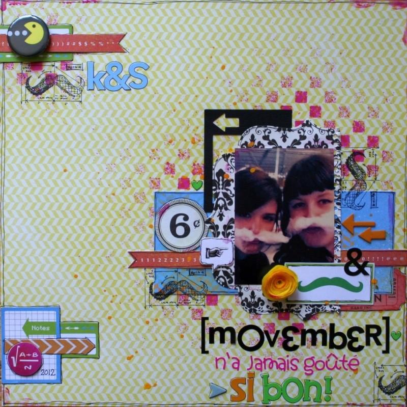 4 avril movember.... Movemb10