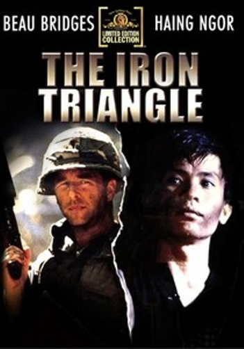 """Le Triangle de Fer"" en DVD Triang10"