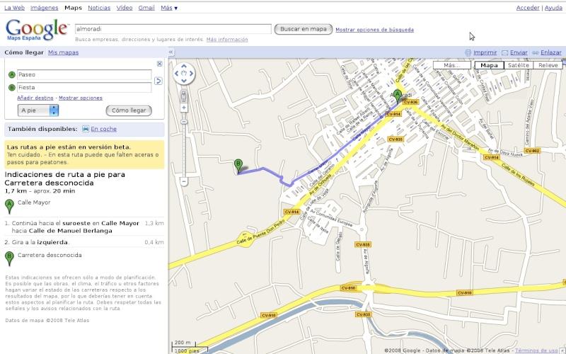 Foro gratis : LO QUE ME DIGAS ME LO PASO POR EL FO - Portal Mapa_i10