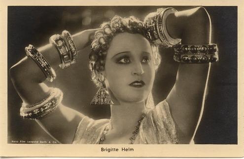 Schauspielerinnen Brigit13