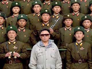 Quelles seraient les conséquences d'un décès de Kim Jong-iI ? 0_62_110