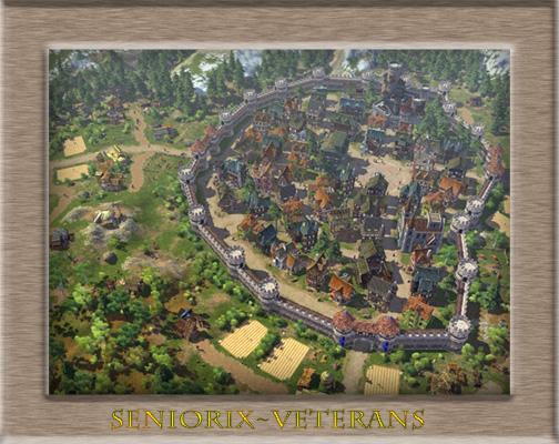 Seniorix~Veterans