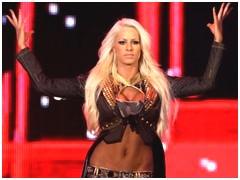 WEW Monday Night RAW - Lundi 15 Octobre 2012 Maryse12