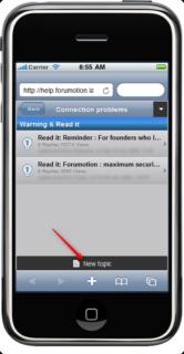 Nasce la prima App di U2Market.com per Android e dispositivi Apple! 110