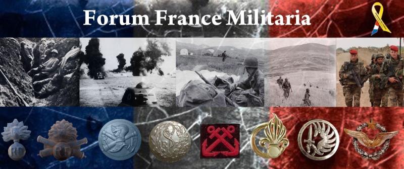 France Militaria