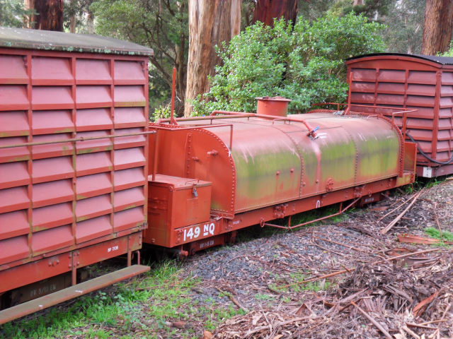 Puffing Billy Puffin18