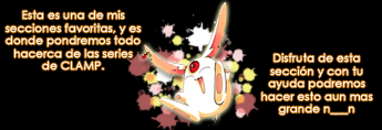 Foro gratis : Revelations of Hikari no Tsuki Clamp10