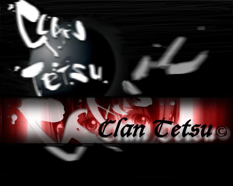 Clan Tetsu