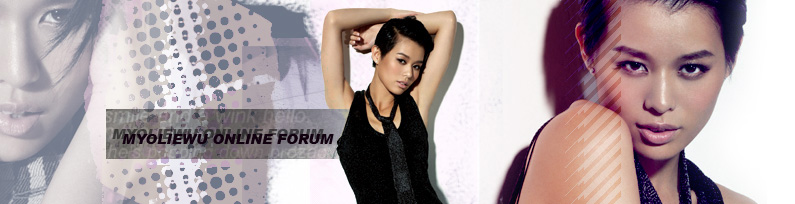 Our One & Only Myolie Wu Forum