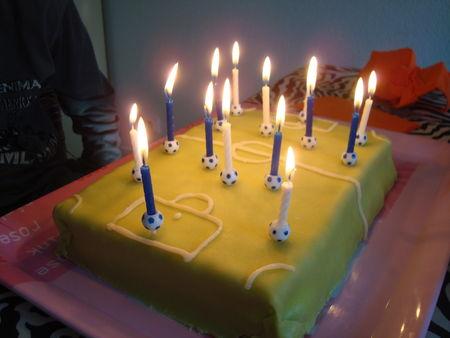 joyeux anniversaire mon ti Jacky adoré 31477010