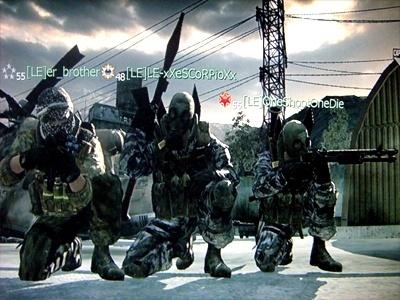 Fotos In-Game de los miembros del clan Er_bro14