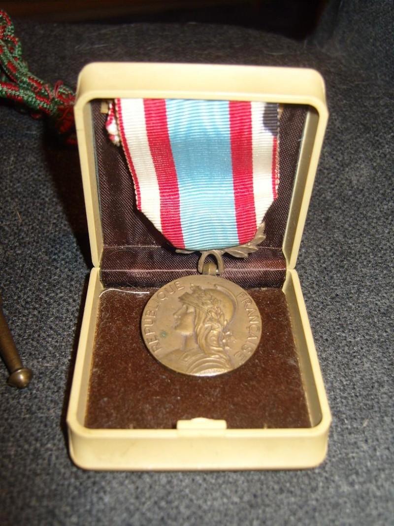 Effets personnels de mon grand-père Guerre d'Algérie S1035311