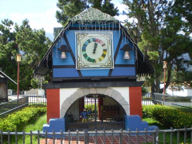 Parque Beethoven. Mérida P9020710