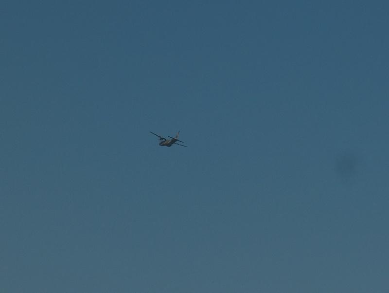 طائرة النقل التكتيكيه Casa C-295 Casa210