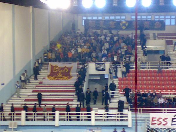 les ultras dans le handball - Page 3 15112014