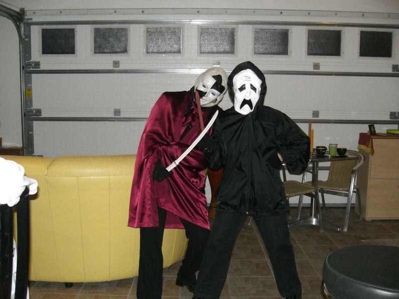 Halloween ! Cimg2410