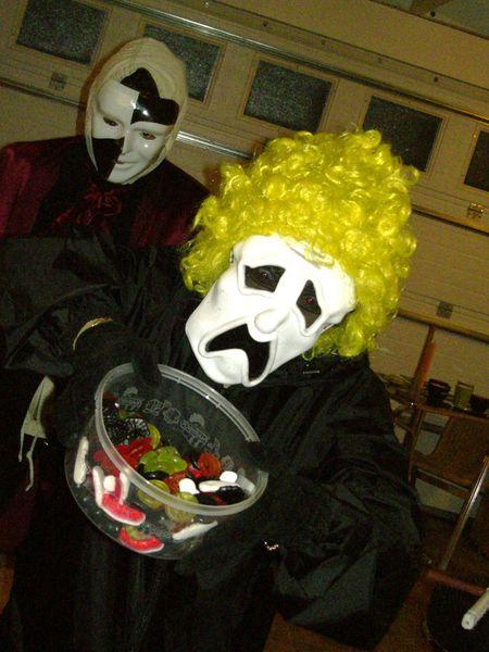Halloween ! Cimg2411