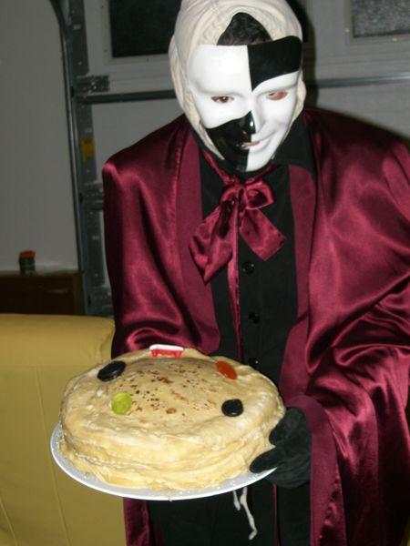 Halloween ! Cimg2412