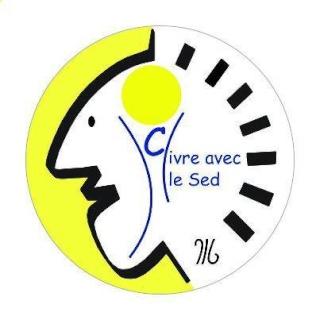 VIVRE AVEC LE SED 55134110