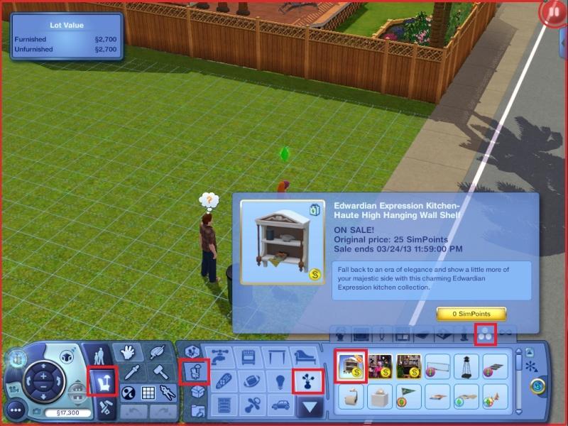 [Sims 3] Les promos (et vos envies) sur le store - Page 20 Edward10