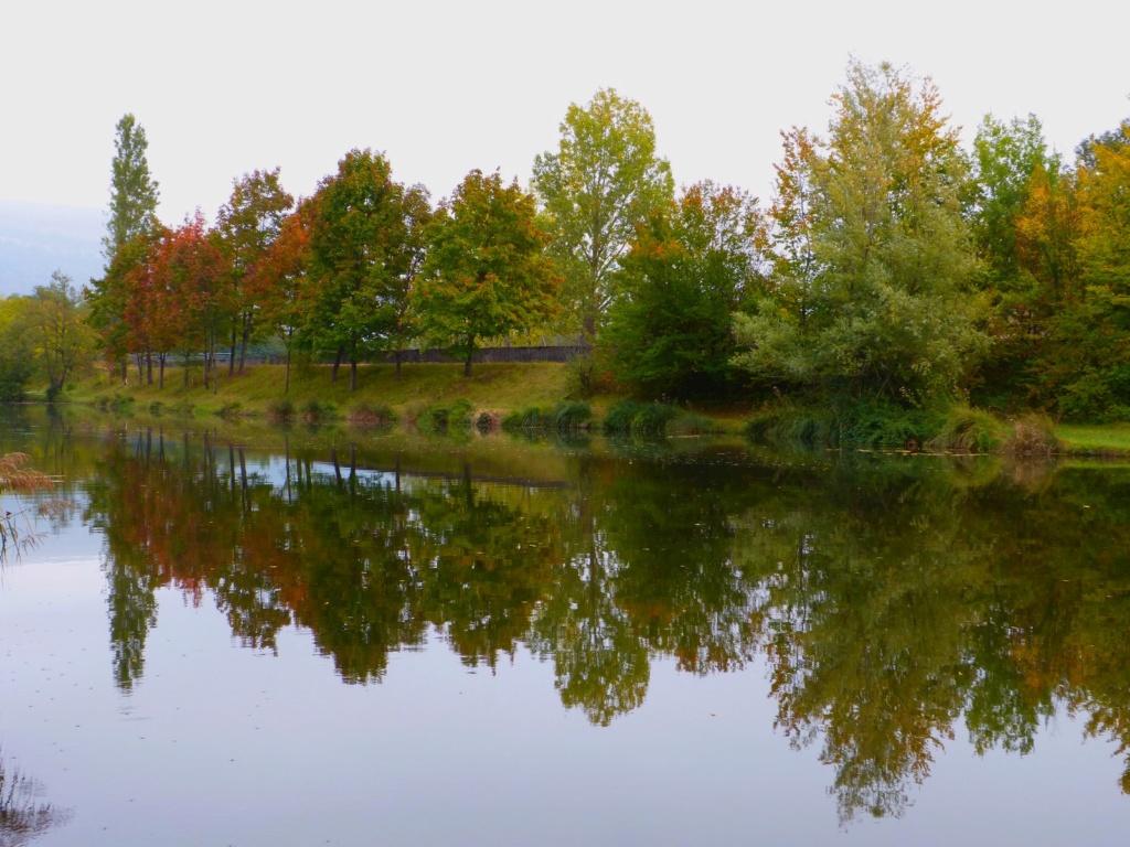 C. Reflets d'automne Automn10