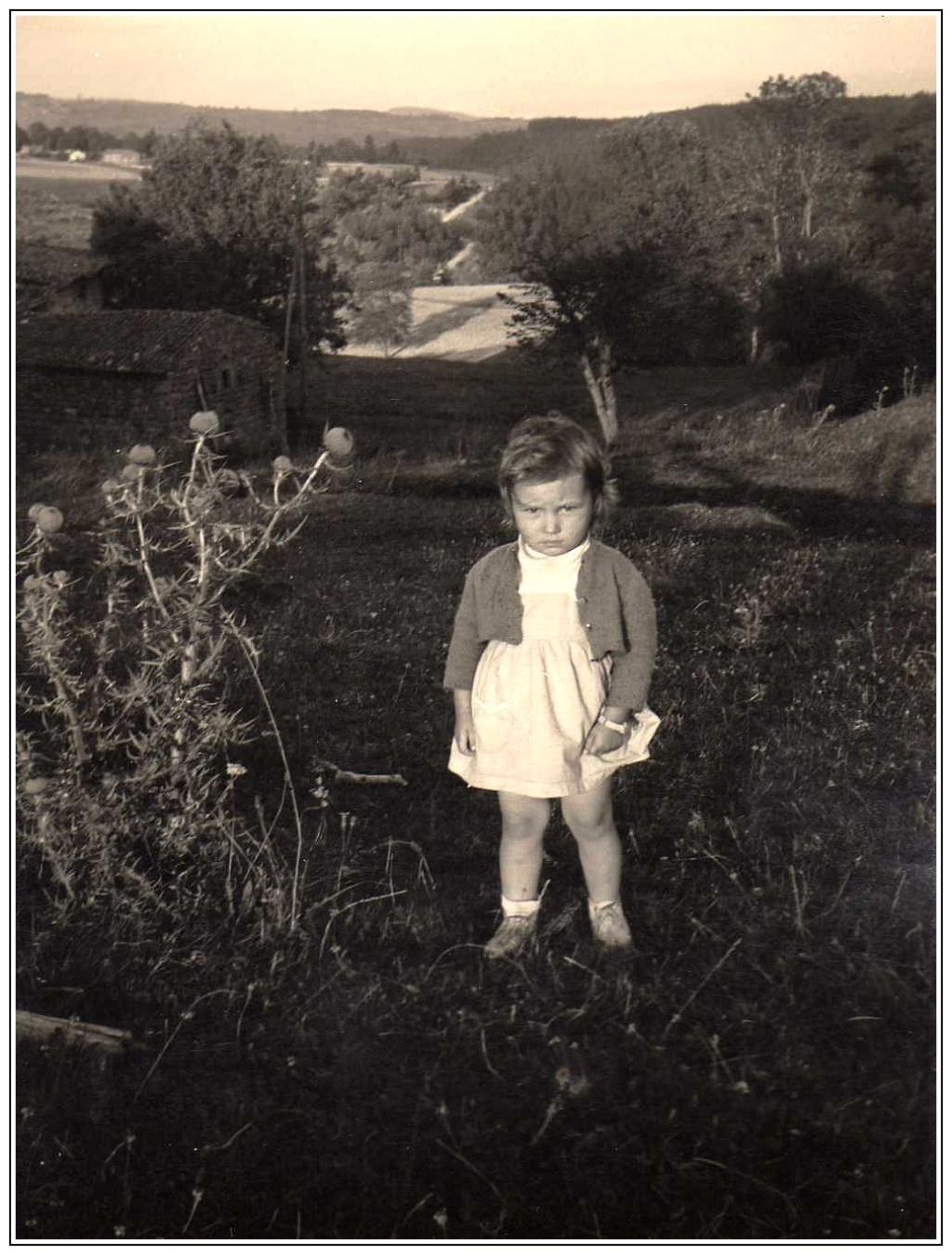 C. J'avais deux ans... Moi_ze10
