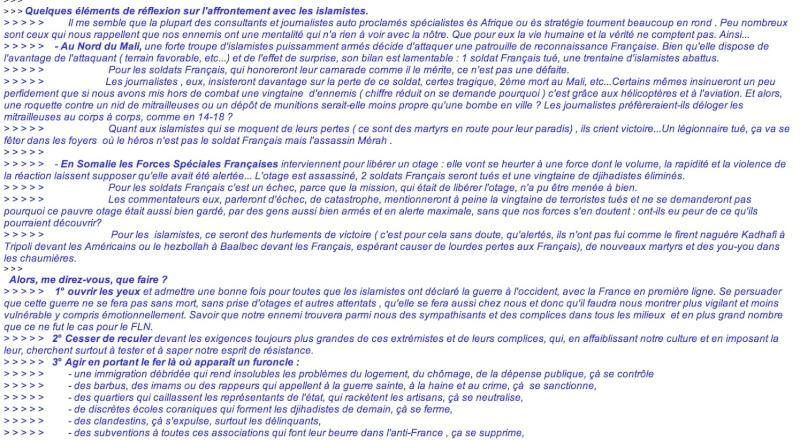 Lettre du général Albaladejo. Clicha62