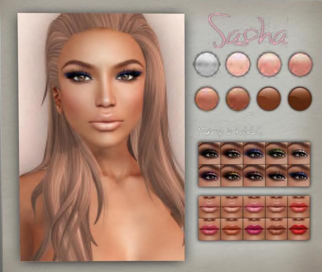 [Femme] Zoul Creations & Amara beauty Moda_016