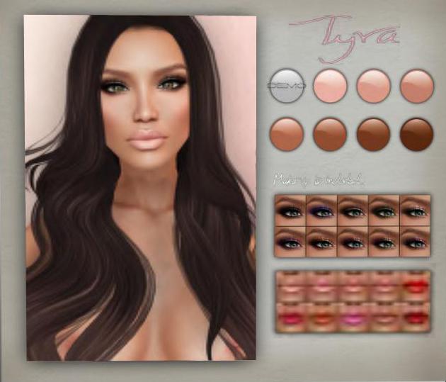 [Femme] Zoul Creations & Amara beauty Moda_017