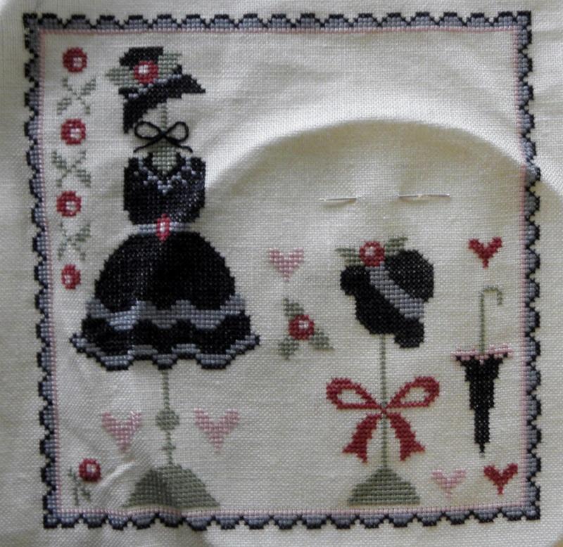 6 e objectif la petite robe noire P4063719