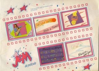 Jem et les Hologrammes (HASBRO) 1986 - 1987 0310