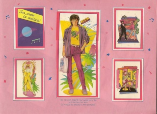 Jem et les Hologrammes (HASBRO) 1986 - 1987 0710