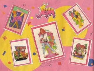Jem et les Hologrammes (HASBRO) 1986 - 1987 1211