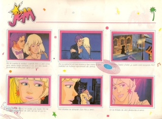 Jem et les Hologrammes (HASBRO) 1986 - 1987 2110
